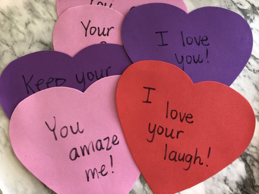 Love Message for Kids: Build Kids Up With Sweet Messages